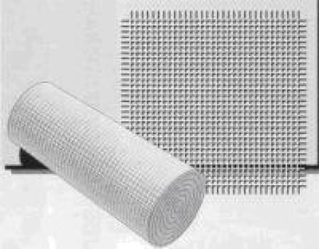 Сетка малярная стеклотканевая 2х2 (1 м.кв)