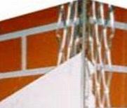 Угол для мокрой штукатурки (3 м)