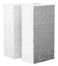 Блоки из ячеистого бетона «ЗАБУДОВА»