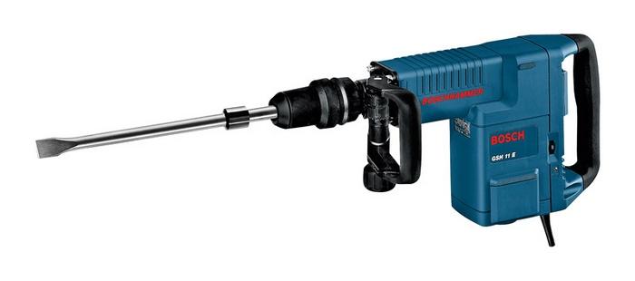 Отбойный молоток SDS-MAX Bosch GSH 11 E