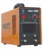 Сварочный аппарат WATT MMA-160