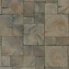 Виниловая плитка LG Chem серия Deco Econo коллекция Square Wood
